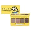 (พร้อมส่ง) Missha Eye Color Studio Mini (Minion Edition) # 1