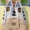 (พรีออเดอร์) Adidas Originals Junior Superstar Foundation Trainer