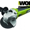 Angle grinder WU721
