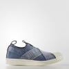 (พรีออเดอร์) ADIDAS ORIGINALS SUPERSTAR SLIP-ON SHOES