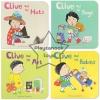 PBP-259 หนังสือ ชุด All About Clive