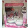 PS-4031 ชุด เครื่องครัวสีชมพู