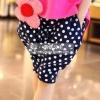 กางเกงเด็กผู้หญิง (มีภาพหน้า-หลัง) มีไซส์ 5-7-9-11-13
