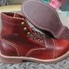 รองเท้าหนังเรดวิง Red Wing 8115 งานมิลเลอร์ หนังแท้ size 40-45