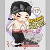 BIGBANG T-shirt : TAEYANG