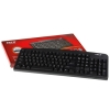 USB Keyboard OKER (KB-377) Black