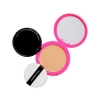 Pre Order / 3 CONCEPT EYES PINK CREAMY COMPACT FOUNDATION