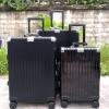 กระเป๋าเดินทางล้อลาก แบรนด์ Rimowa New 2018 (ส่งฟรีพัสดุ / ems. คิดค่าส่งตามขนาด รอสรุปยอดกลับไป)