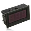 เครื่องวัดอุณหภูมิ ติดแท่น LED -55 -125 Thermometer DC 8-24V