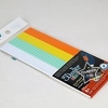 GX-2002 รีฟิลปากกา 3 มิติ Plastic Packs (Mixed color) White, Mint,Yellow, Orange