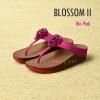 **พร้อมส่ง** FitFlop : BLOSSOM II : Rio Pink : Size US 6 / EU 37
