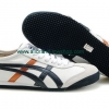 Onitsuka Tiger Maxico66 White/Navy/Red