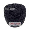 ไหมเบบี้ซิลค์ (ฺBaby Silk) รหัสสี 035 สีดำ
