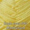ไหมพรม Eagle eyes สี 040