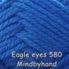 ไหมพรม Eagle eyes สี 580