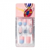 Etude House Wedding peach Enamel Gel Nail Art Kit