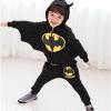 ชุดแฟชั่นเด็ก BATMAN เท่!!ทะลุมิติ