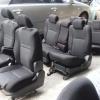 Toyota Wish เบาะชุดToyota Wish 3แถว ลายเคฟล่าสีดำ,เงิน สเป๊กญี่ปุ่น แถวกลางนั่งได้3คน เบาะโตโยต้า วิช เบาะWish เบาะโตโยต้าวิช เบาะวิช เบาะหน้าหัวหมอนเว้าล่างมีท้าวแขน2ข้าง ราคาตามข้างล่างนี้เป็นราคาต่อชุด3แถวนะครับ