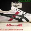 รองเท้าผ้าใบ Onitsuka Tiger Slip On size 40-45
