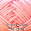 ไหมพรม Eagle eyes สี 121