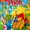 ผ้าห่ม Pooh 1