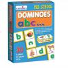 Creative Educational Aids - Dominoes ABC