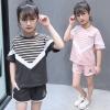 hh153 เสื้อ+กางเกง เด็กโต size 140-160 3 ตัวต่อแพ็ค