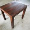 โต๊ะอาหารไม้เนื้อแข็ง TBG-333