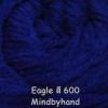 ไหมพรม Eagle กลุ่มใหญ่ สีพื้น รหัสสี 600