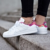 (พรีออเดอร์) adidas Stan Smith Flowers - Women Shoes