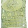 เชือกร่มดิ้นเงิน ตราหงส์ สวอน (ตราหงส์) 203 สีครีมเหลือง