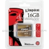 "CF 16GB ""Kingston"" (CF/16GB-U3)"