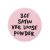 3CE PINK RUMOUR SATIN VEIL LOOSE POWDER