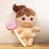 Pre Order / คุกกี้ รัน Cookie run ขนาด 22 cm ของแท้ นำเข้าจากเกาหลี