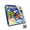 TY-2026 Puzzles คณิตศาสตร์พร้อมคำศัพท์