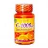 Acorbic Vit-C 1000 mg บรรจุ 30 เม็ด