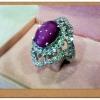 แหวนทับทิมลิลลี่