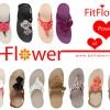 รองเท้า FitFlop :: I love flower