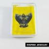 INSPIRE JEWELRY ที่ระลึกกล่องของขวัญพญาครุฑเหนือคน หลวงพ่อเอื้อน วัดแดงใต้ จ.พระนครศรีอยุธยา ป้องกันสิ่งอัปมงคล โชคดี