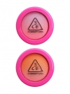 Pre order / 3 CONCEPT EYES PINK GRADATION BOLD BLUSH