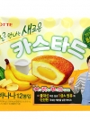 Pre Order / ขนมเกาหลี 1 กล่อง มี 12 ชิ้น 264g.