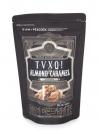 Pre Order / TVXQ Almond Caramel Popcorn (80g.)