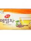 พร้อมส่ง / ชาเกาหลี 1 กล่องมี 100 ซอง นำเข้าจากเกาหลีแท้ 100%