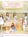 [ Pre ] Apink - Mini Album Vol.3 [Secret Garden]