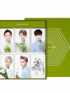 Pre Order / EXO Nature Republic Soap