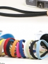 Pre Order / Vivid Jelly 12 color wrist strap TF026_38HS