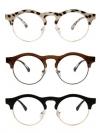 Pre Order / แว่นตาแฟชั่น นำเข้าจากเกาหลี 100%