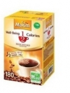 Pre Order / Maxim Well Being ½ Calories Mocha Gold Mild Coffee Mixอร่อยด้วยแคลอรีเพียงครึ่งเดียว รส Mocha ขนาด 20 ซอง