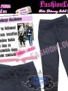 ไซส์34 เอาใจสาวอวบ #สกินนี่เอวสูงที่กำลังฮิต# PB586 HighwaistJeanSkinnyกางเกงสกินนี่เอวสูงเก็บหน้าท้องดีสวยผ้าสกินนี่ยืด สีเทา