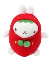 Pre Order / ตุ๊กตา MOLANG strawberry (25 cm)